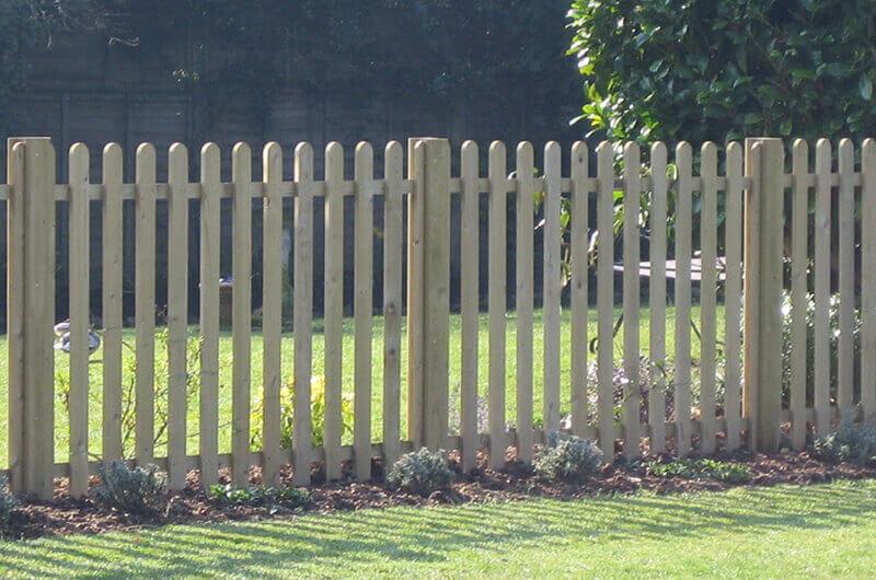 Fence Calculator & Builder | Fence Planner | Jacksons Fencing