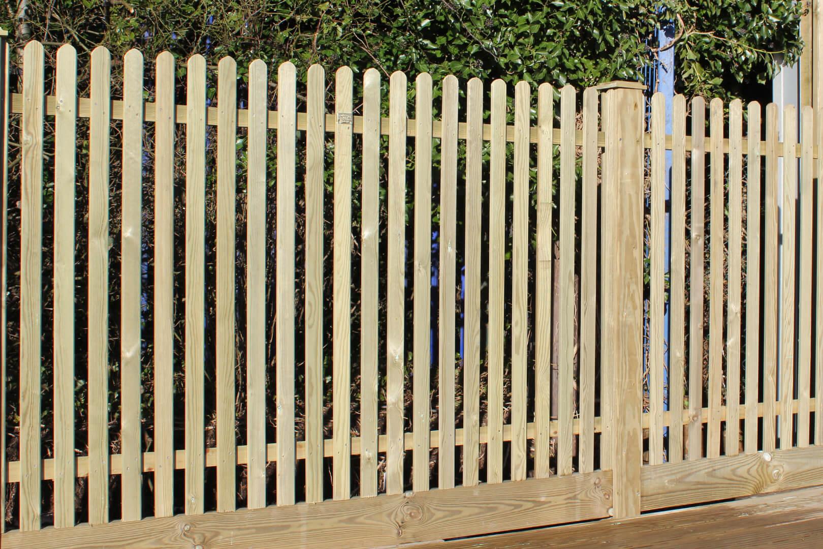 Fence Calculator & Builder   Fence Planner   Jacksons Fencing