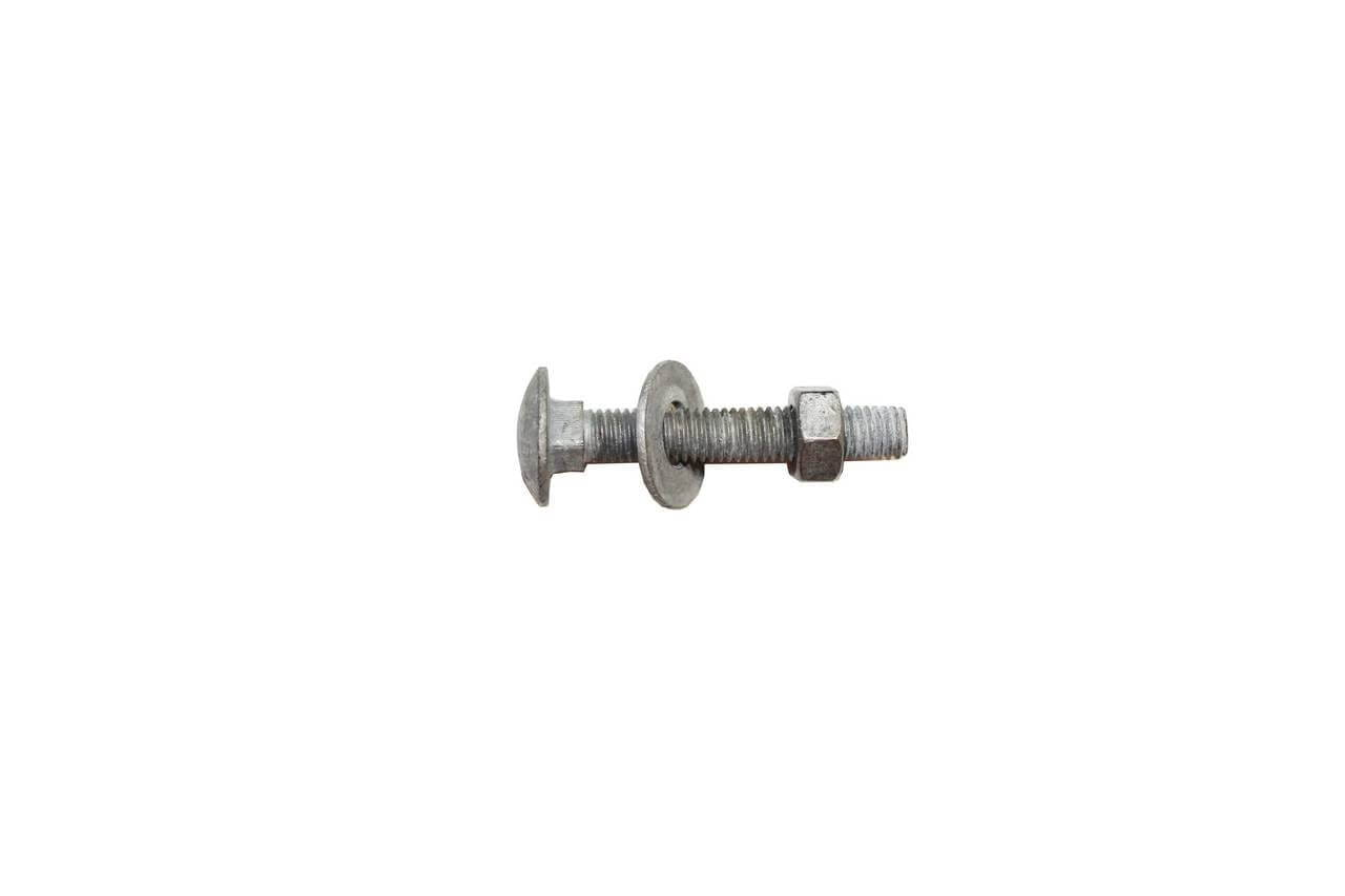 M8 55mm screw for fence panels
