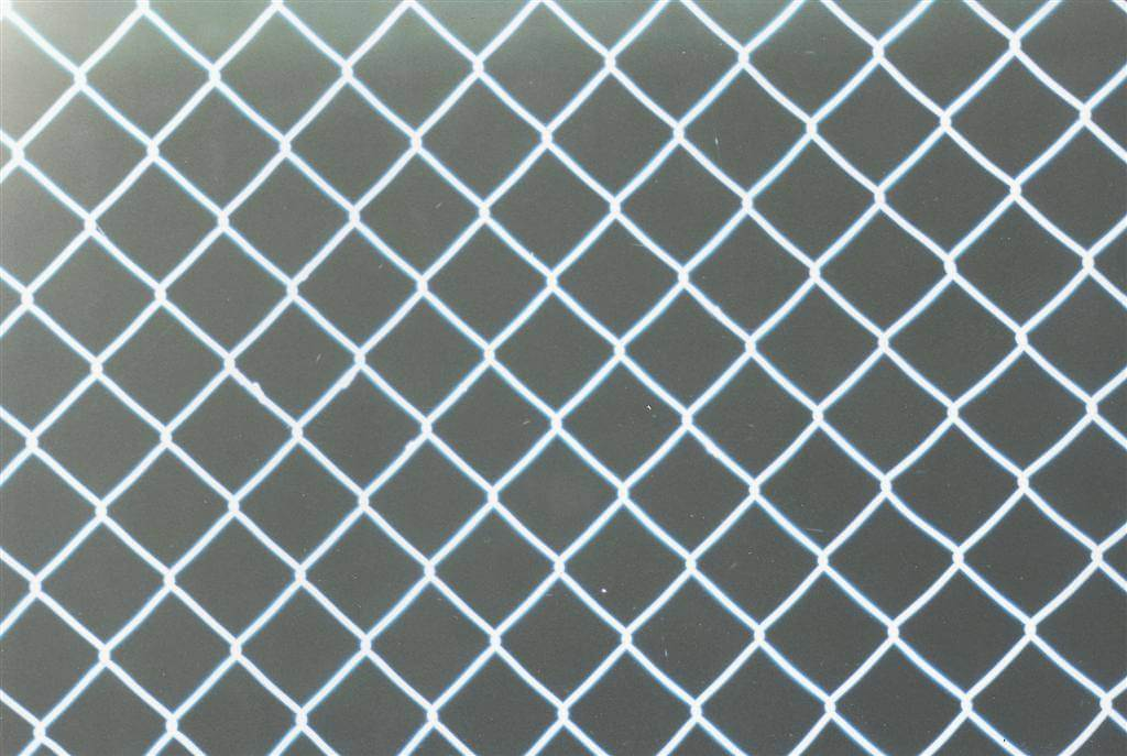 Chain Link Galvanised
