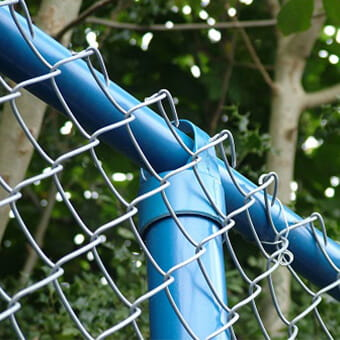 Chain Link Fencing and Gates