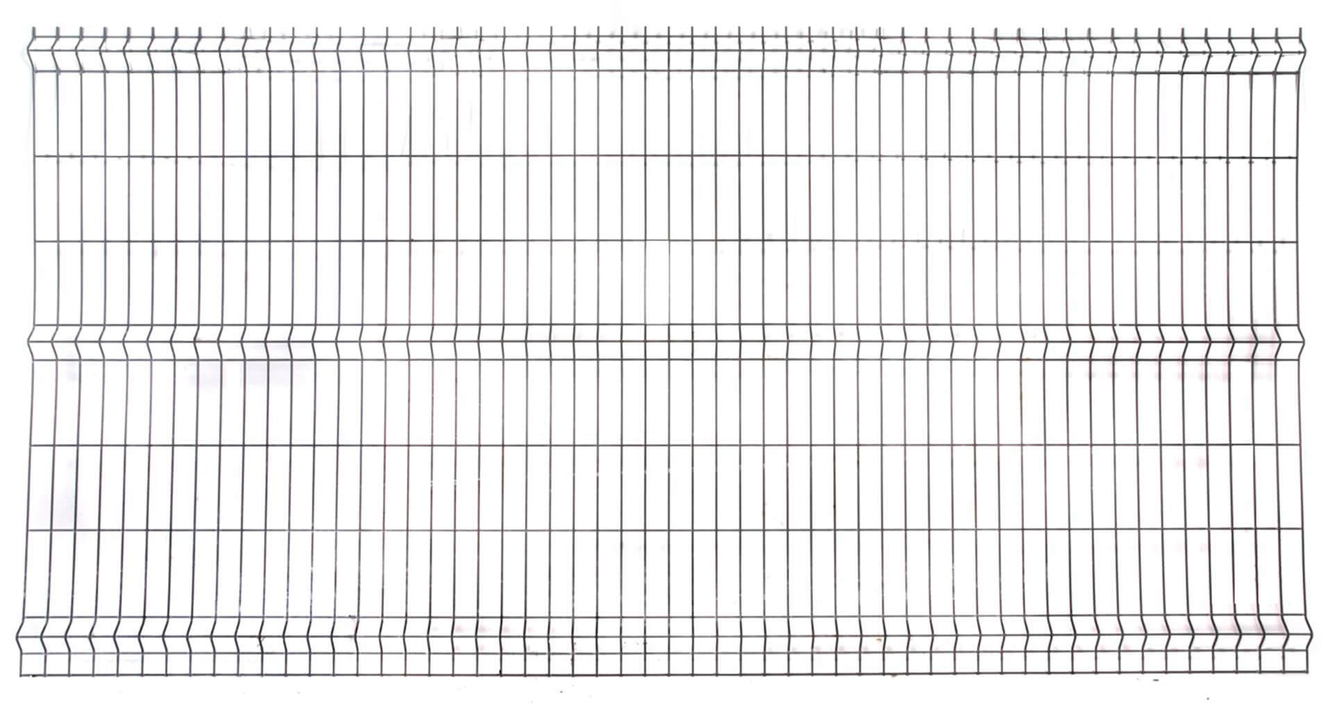 EuroGuard Regular Mesh Security Panel 1.5m