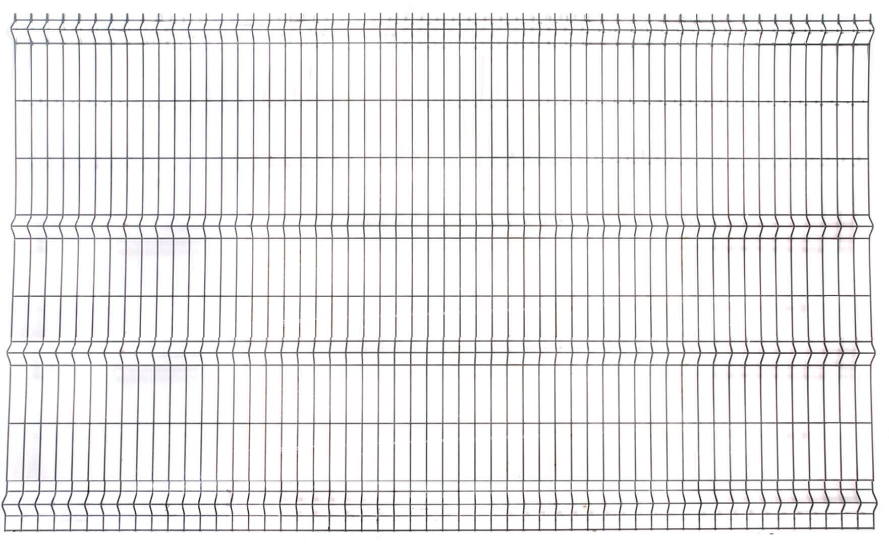 EuroGuard Regular Mesh Security Panel 1.8m