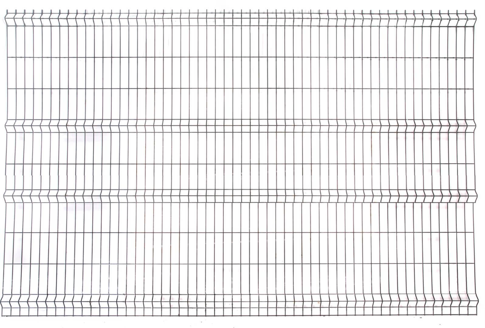 EuroGuard Regular Mesh Security Panel 2.0m