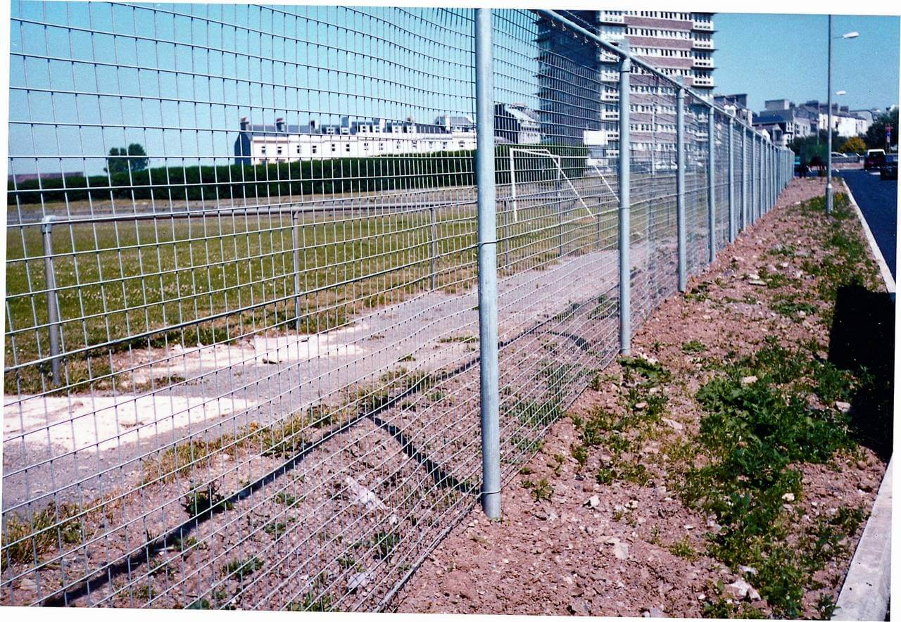 Woven Wire Fence Price Uk - WIRE Center •