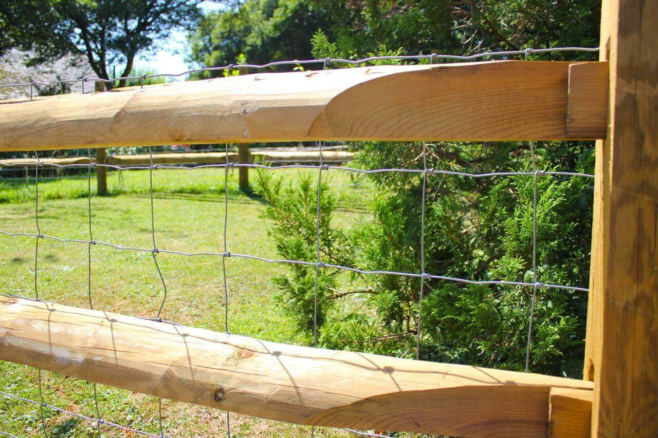 Farm Fences Agricultural Fencing Jacksons Fencing