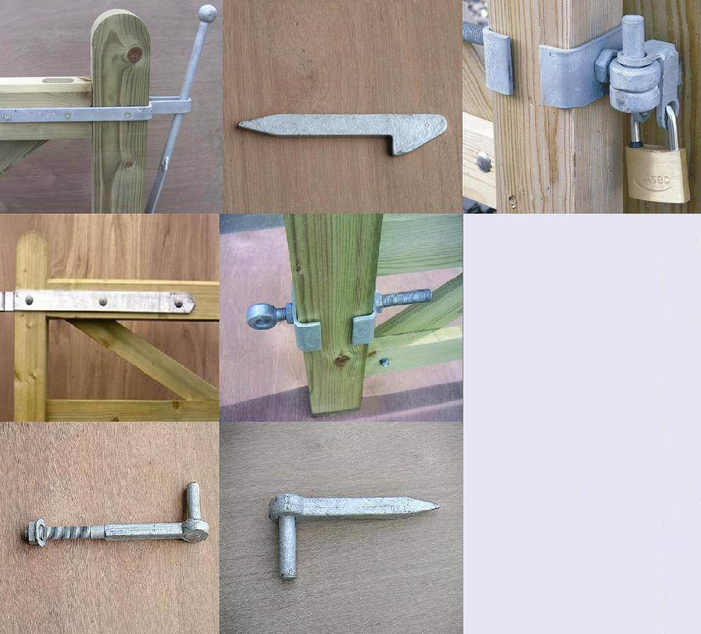 Gate Fitting Code - TRHSSLNP