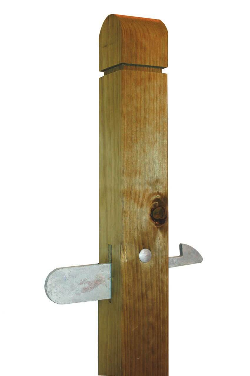 Gate Post hold