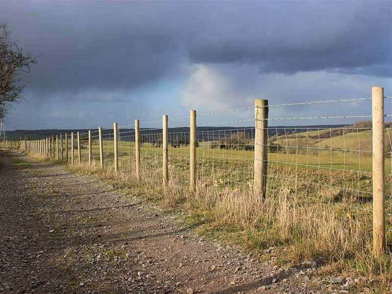 Agricultural Wire Fencing Stock | Jacksons Fencing