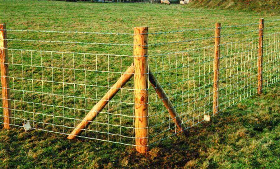 Agricultural Fencing Wire Fencing Stock | Jacksons Fencing