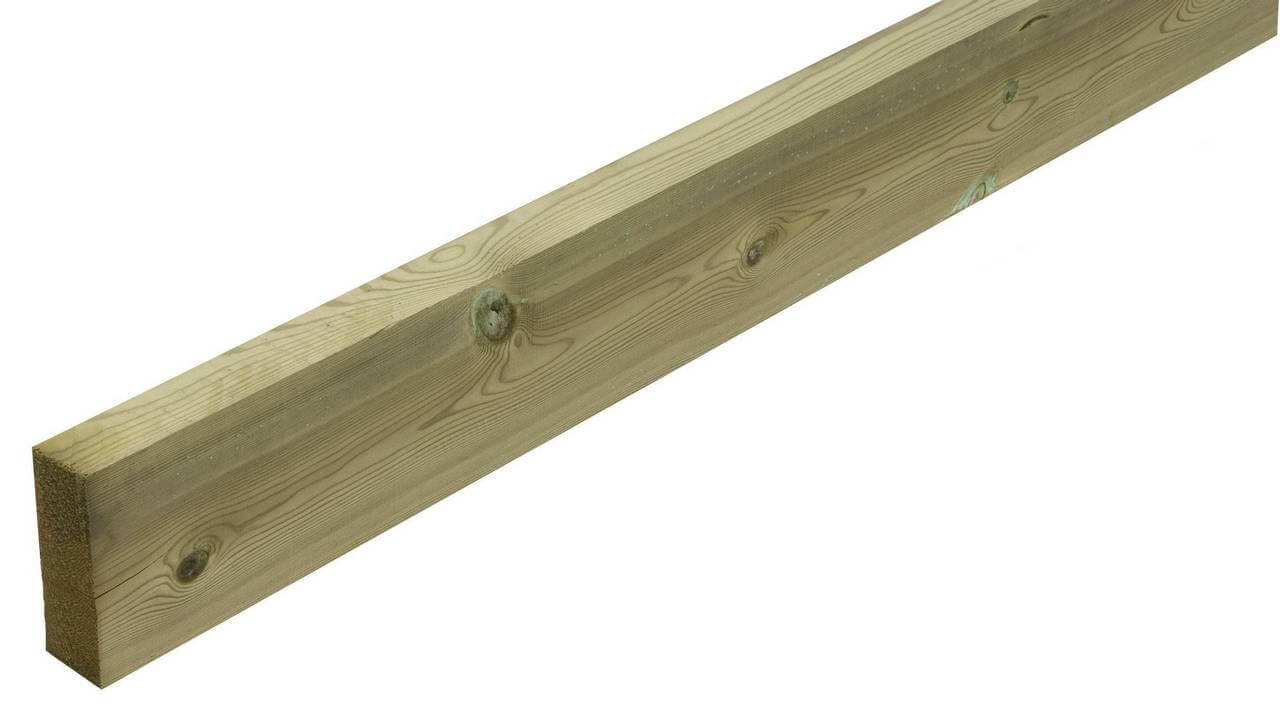755220 - Decking Joist Heavy