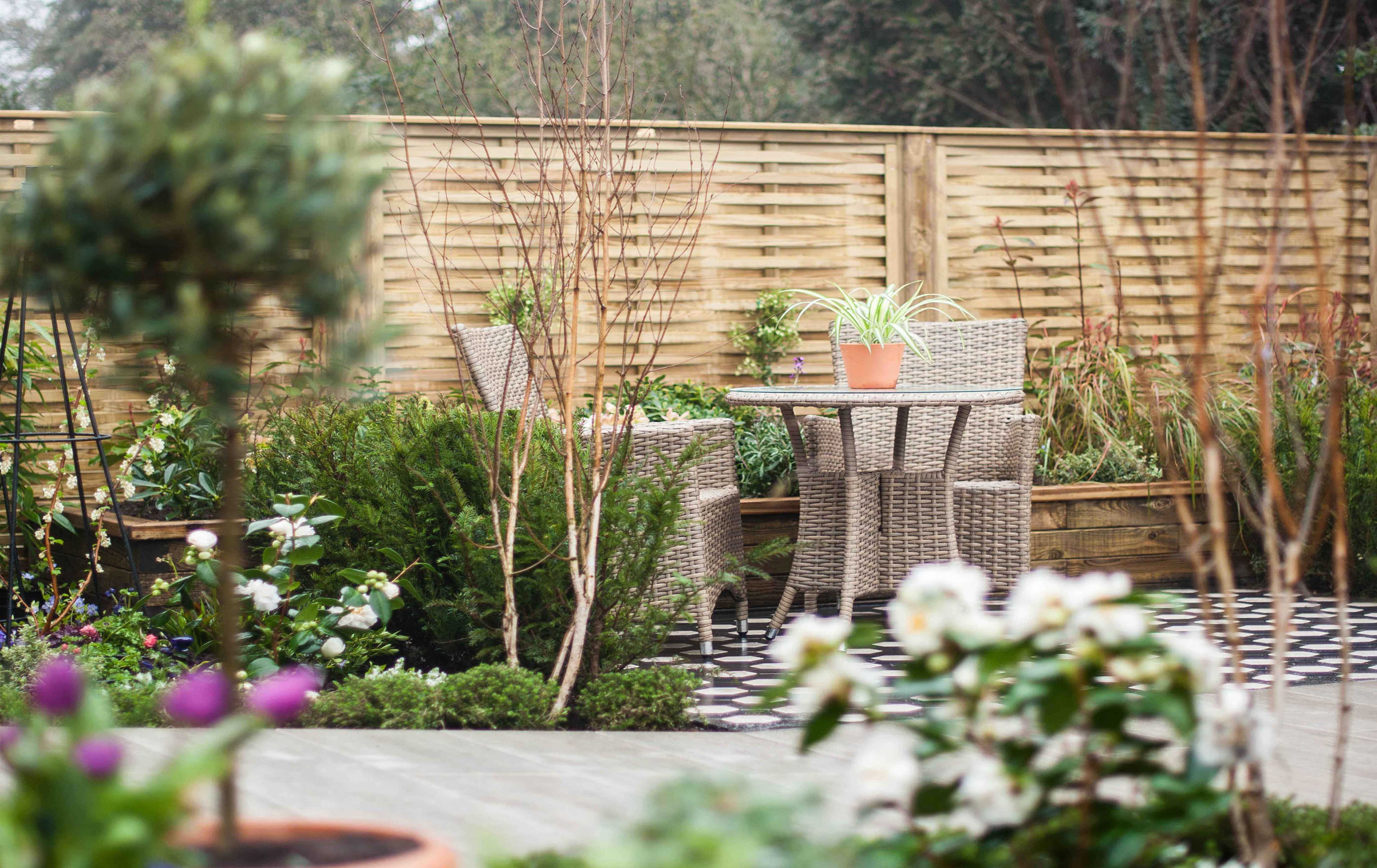 Planning Permission For Fencing | Jacksons Fencing