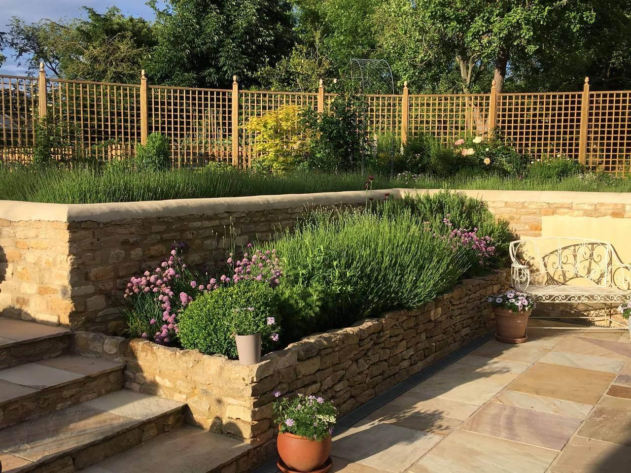 Standard Garden Trellis Panels