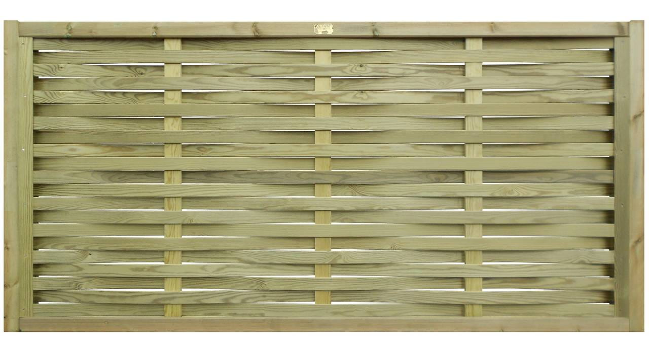 Woven Fence Panel 900mm 656700