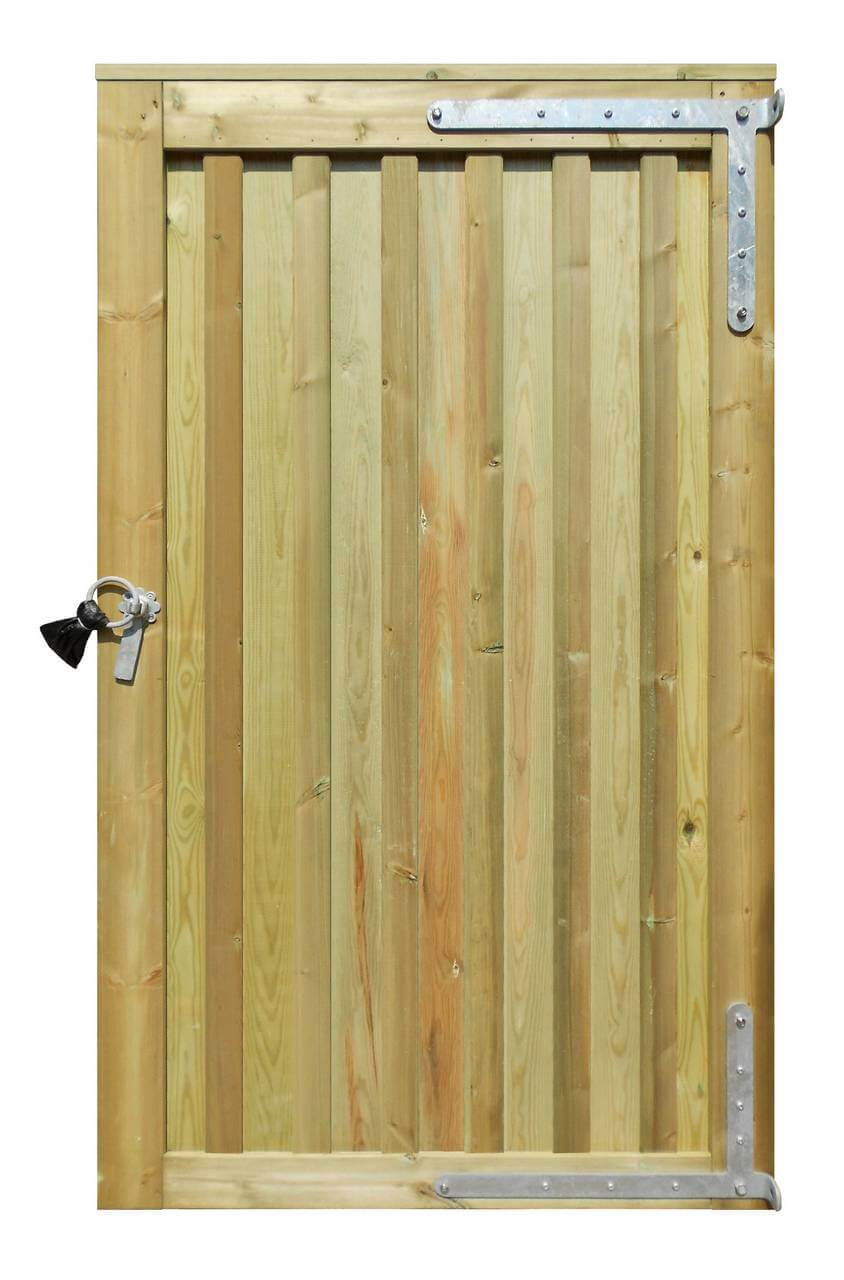 Chilham Back LHH