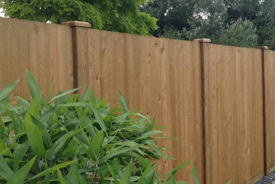 Heavy Duty Slotted Fence Posts