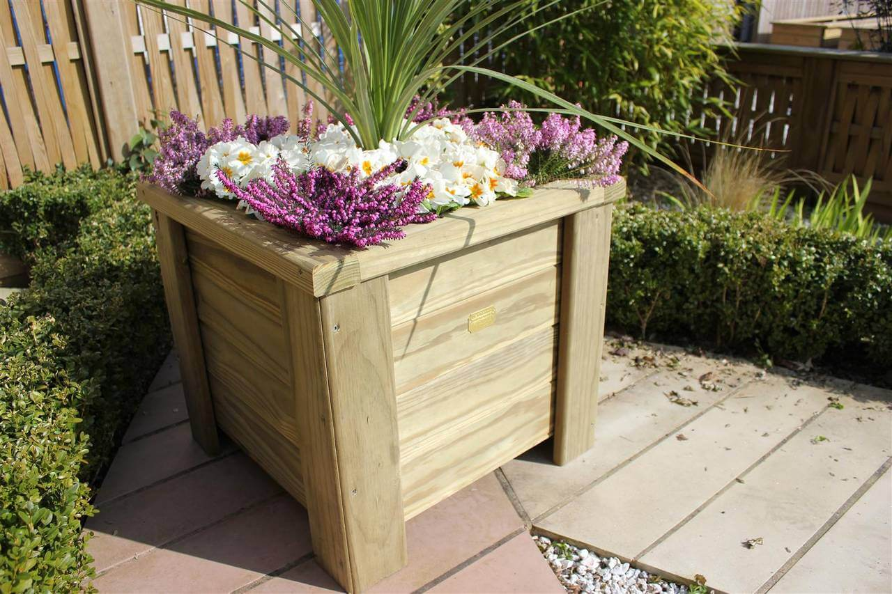 Small Planter (Large)