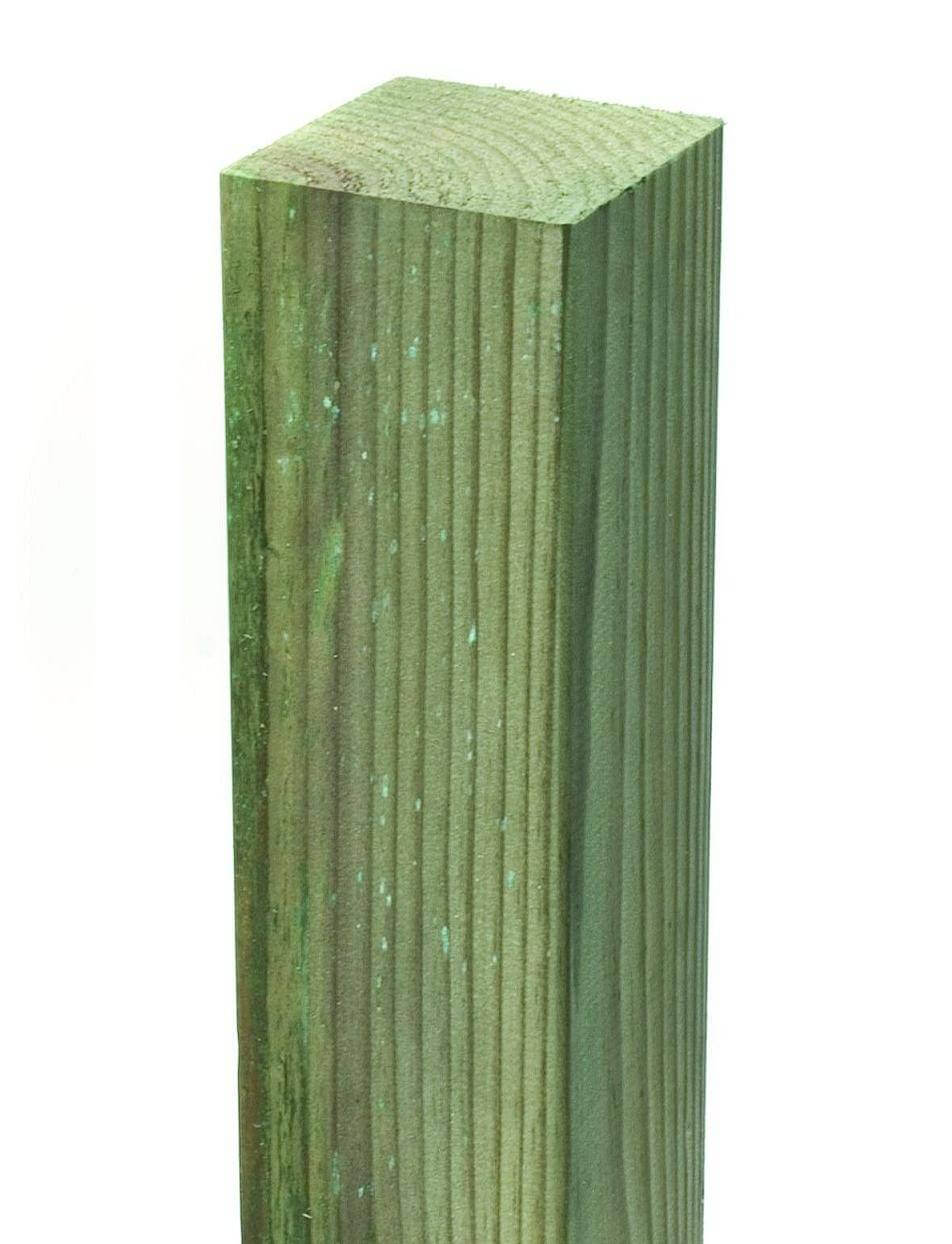 70 x 70 Fence Post