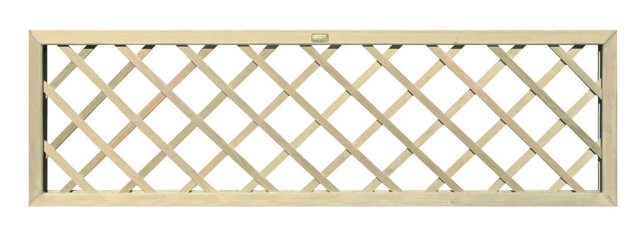 742700 - 560mm Diamond Trellis