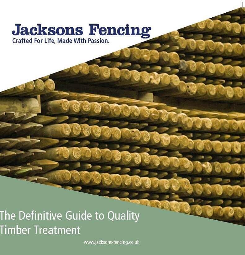The definitive guide to quality timber treatment