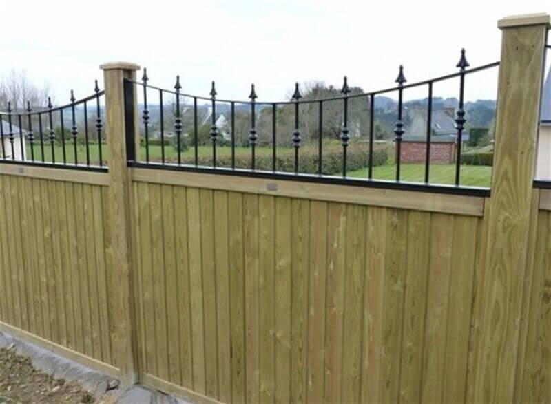How To Emphasise Your Garden Style With Fencing Jacksons