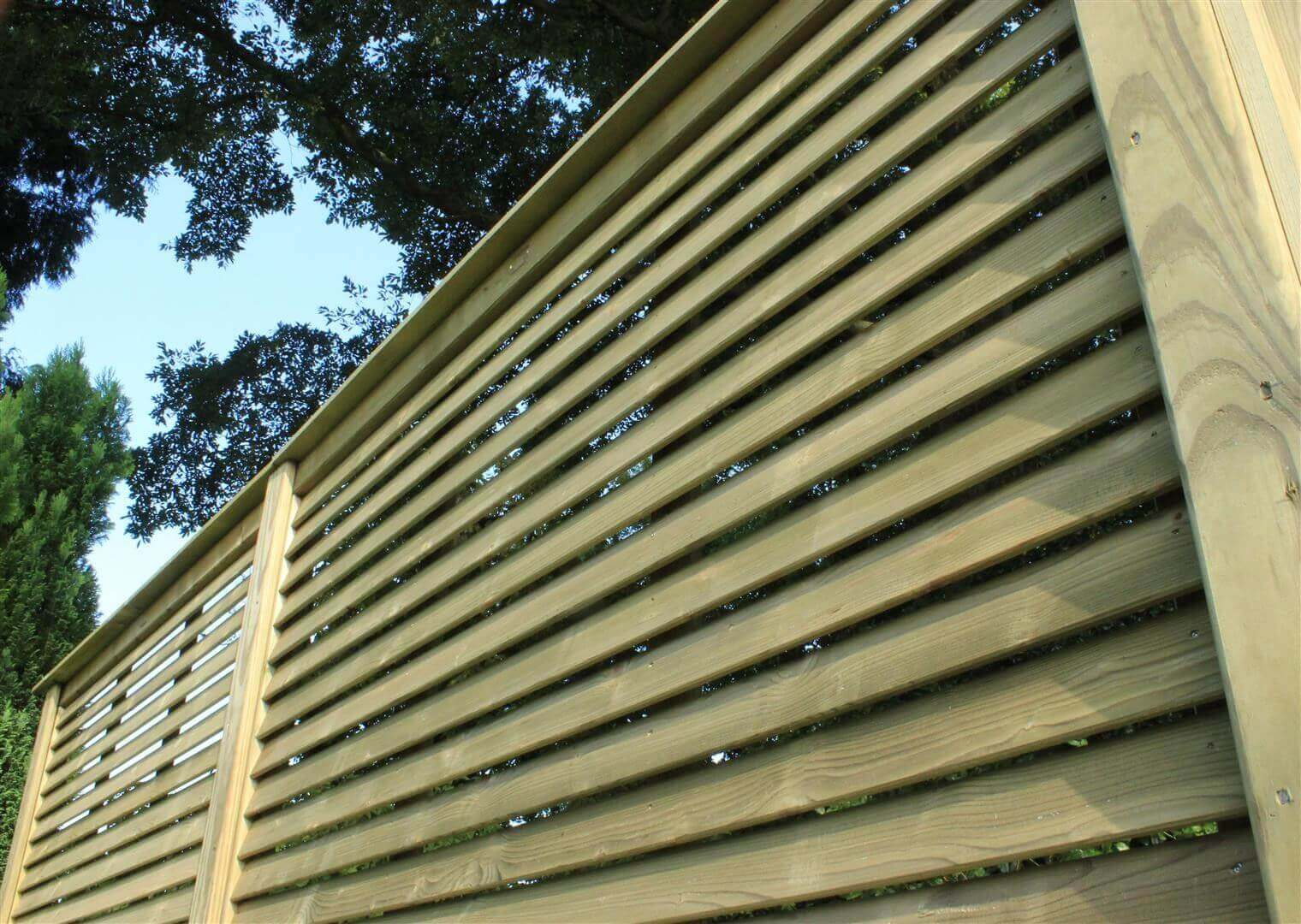 How Will Your Fence Stand Up To The Winter Storms
