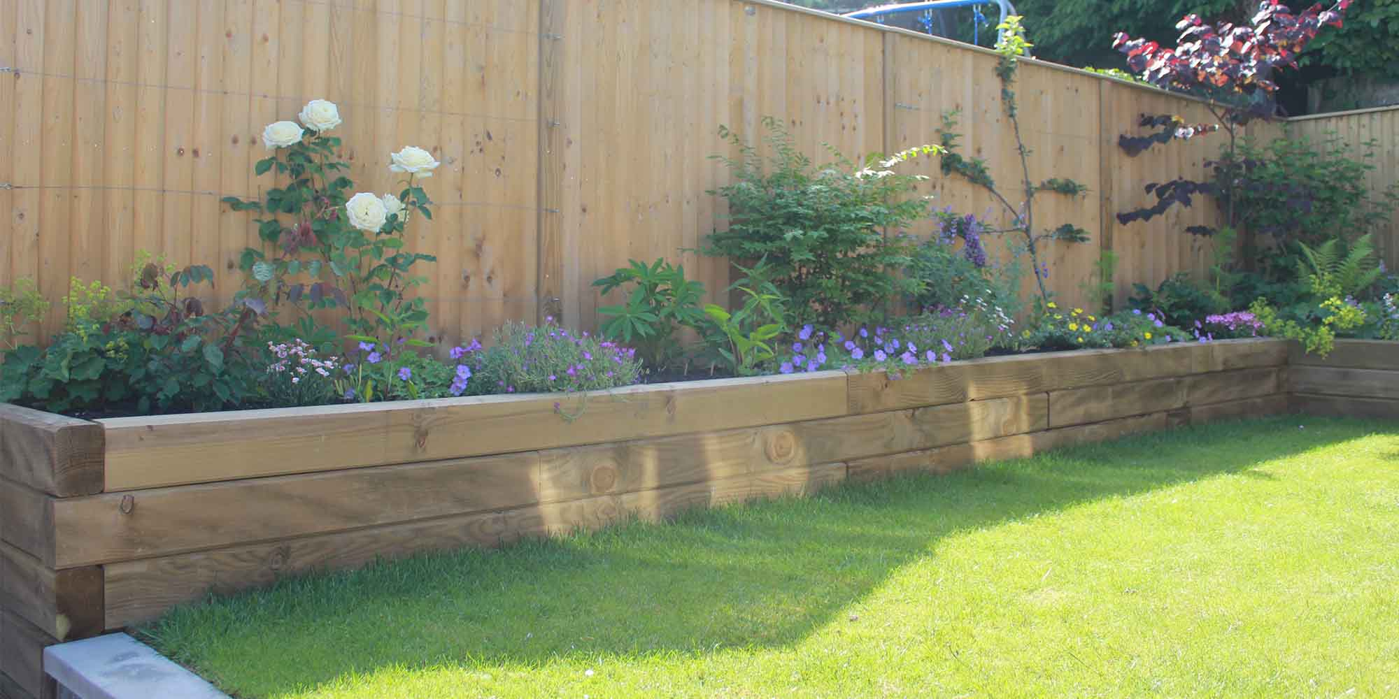Top Tips Raised Garden Bed Ideas 2020 Jacksons Fencing
