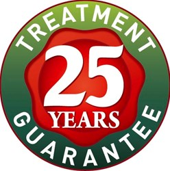 Jakcure Timber 25 Year Guarantee 2011