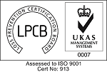 LPCB_UKAS_management