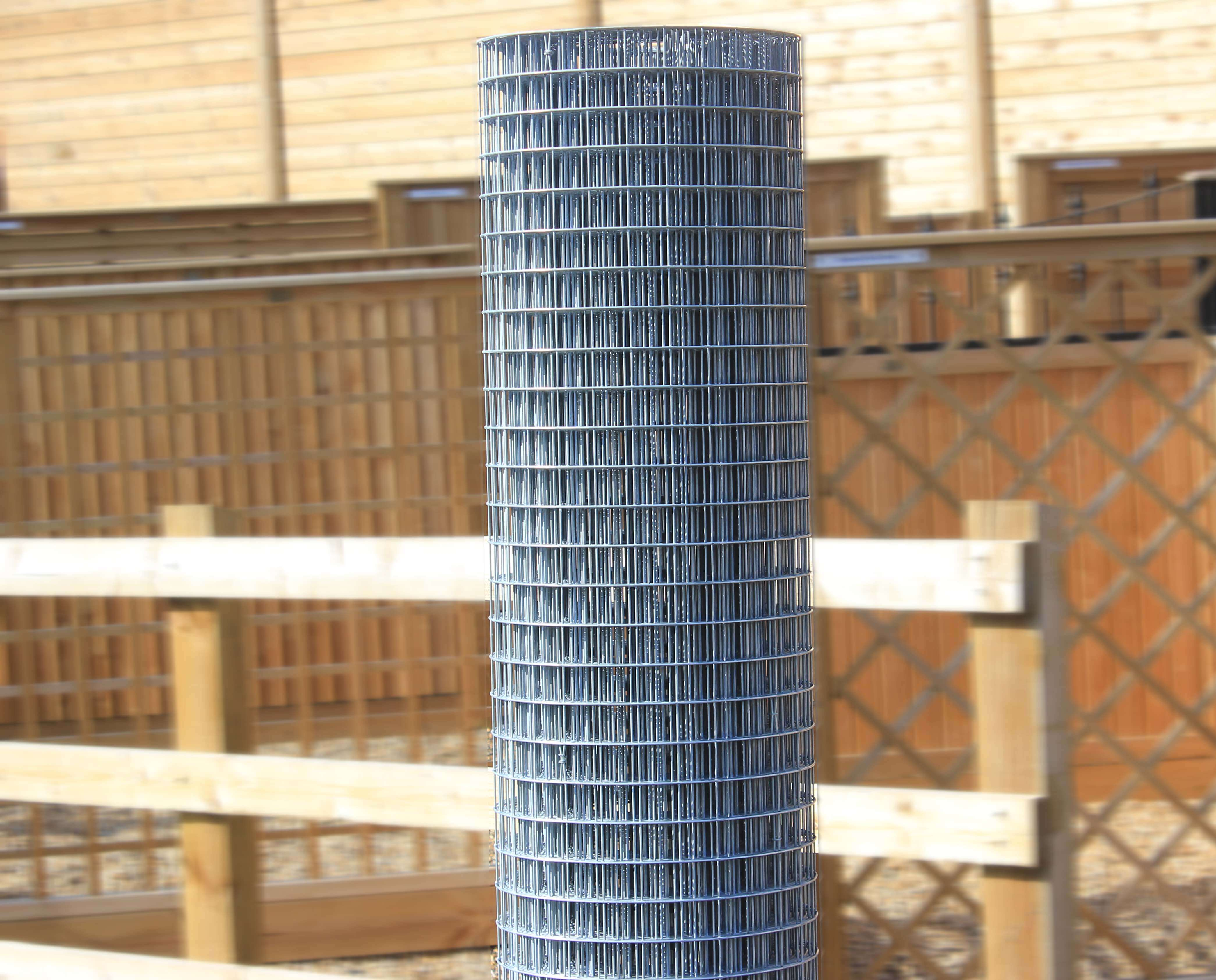 122m 50 x 50mm 30nmm wire mesh