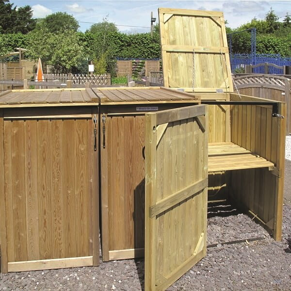 Garden Ready for winter | Jacksons Fencing