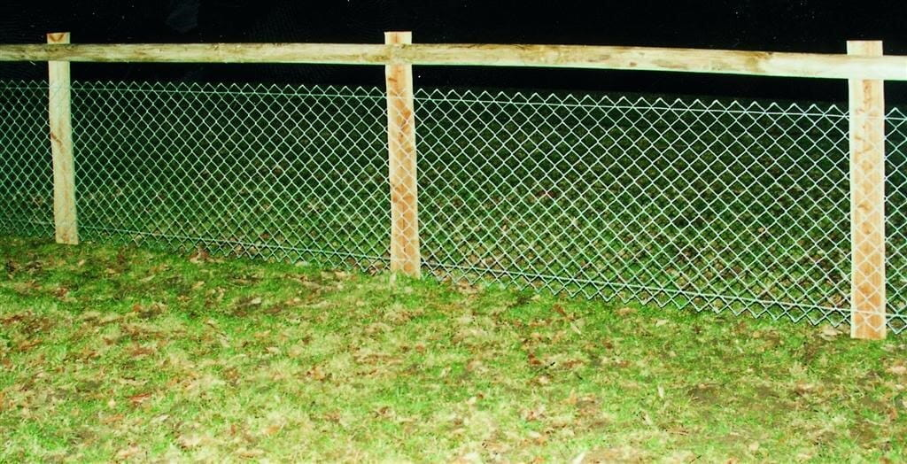 Wire Mesh Fencing | Jacksons Fencing