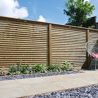 Garden Fencing, Fence Panels, Garden Gates, Trellis