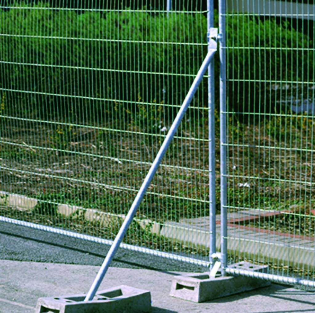 Temporary Fence - Fence Stabiliser 050039