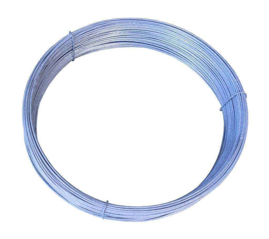 338000 - Galvanized Tying Wire