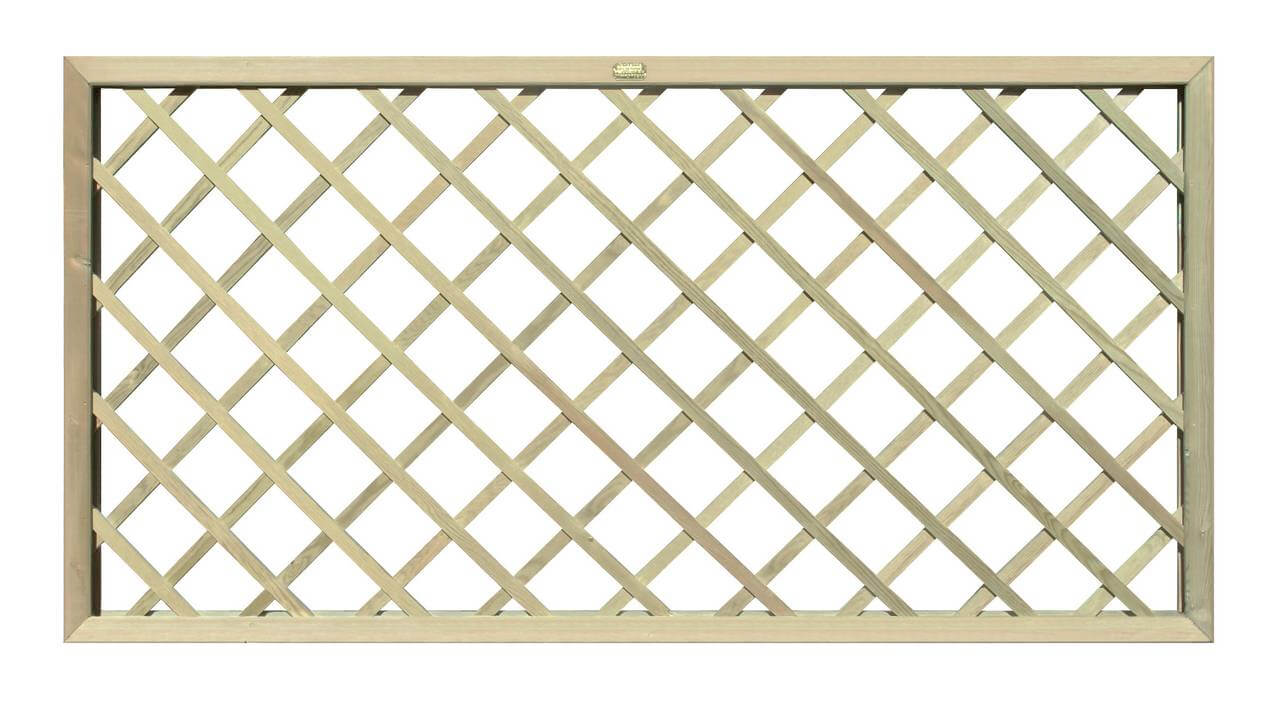743000 - 940mm Diamond Trellis