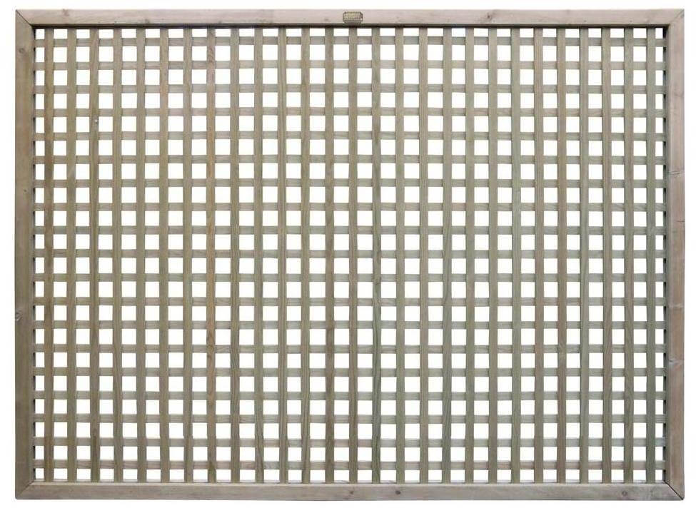 Lattice Trellis Panel 750900