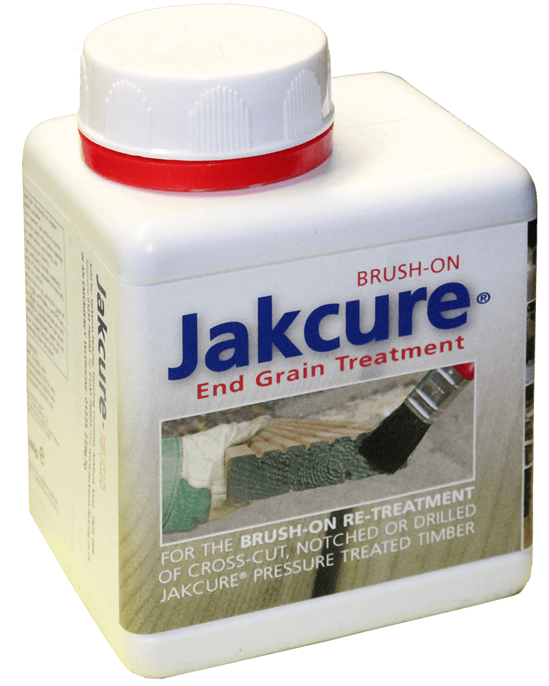 Jakcure Timber Treatment
