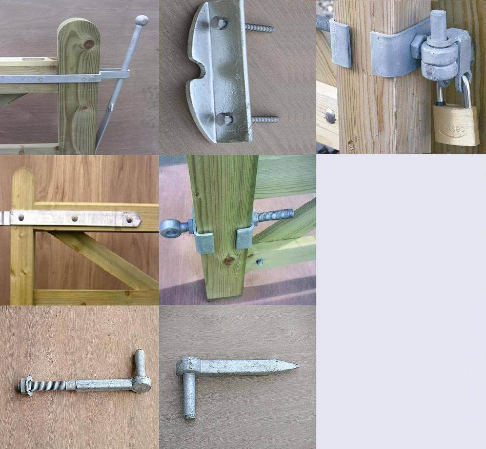 Gate Fitting Code - TRHSSLNPBP